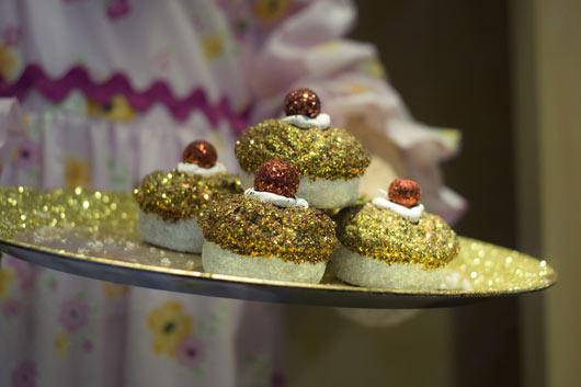 sparkling-cupcakes