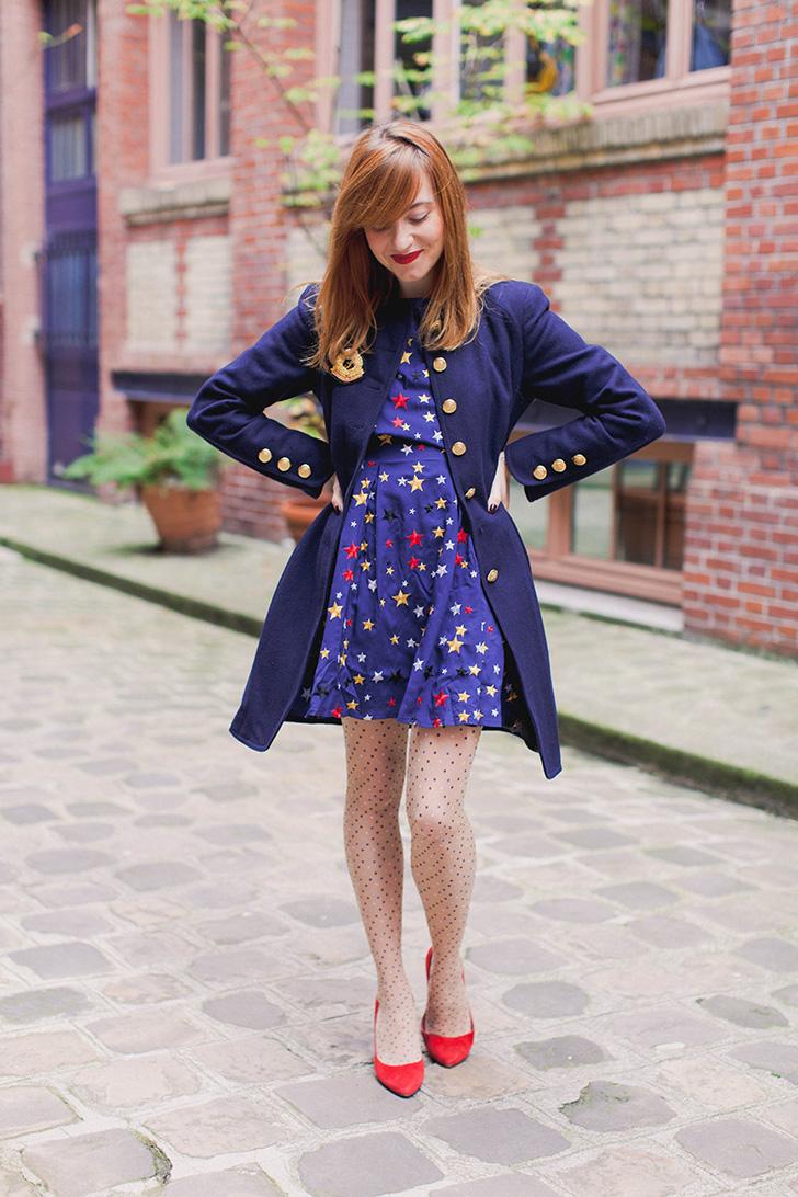 robe etoiles (5)