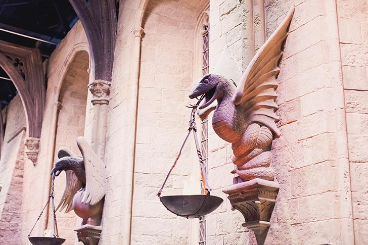 Harry Potter Studios (1)