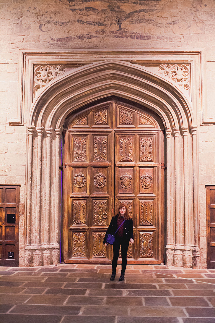 Harry Potter Studios (2)