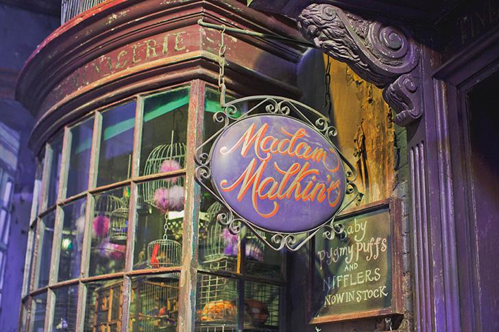 Harry Potter Studios (55)