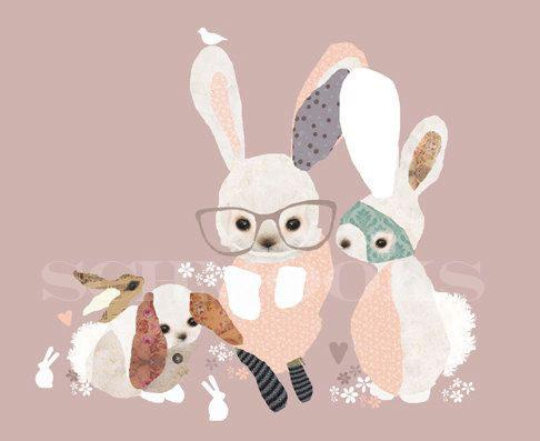 Bunnies (9)