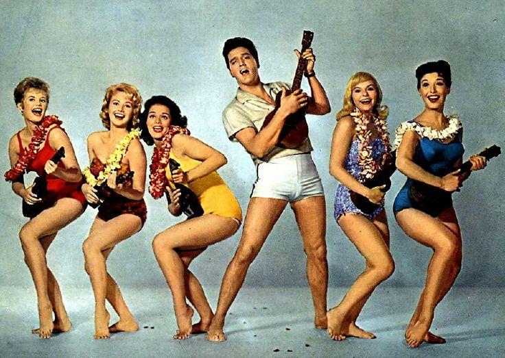 Elvis tropical