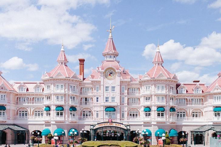 Disneyland paris 2015-9