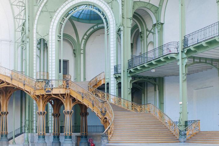 Grand palais paris-47