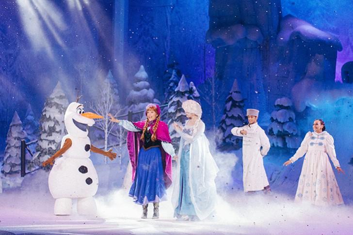 frozen-show