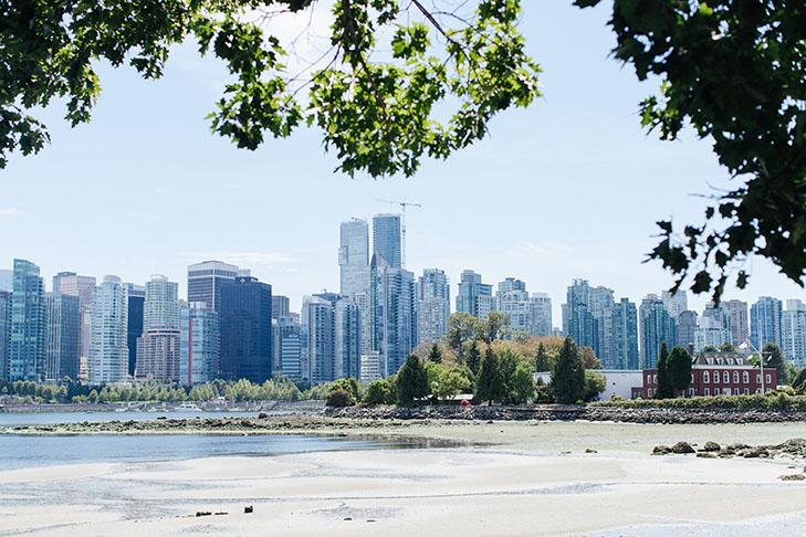 Vancouver Stanley Park-6