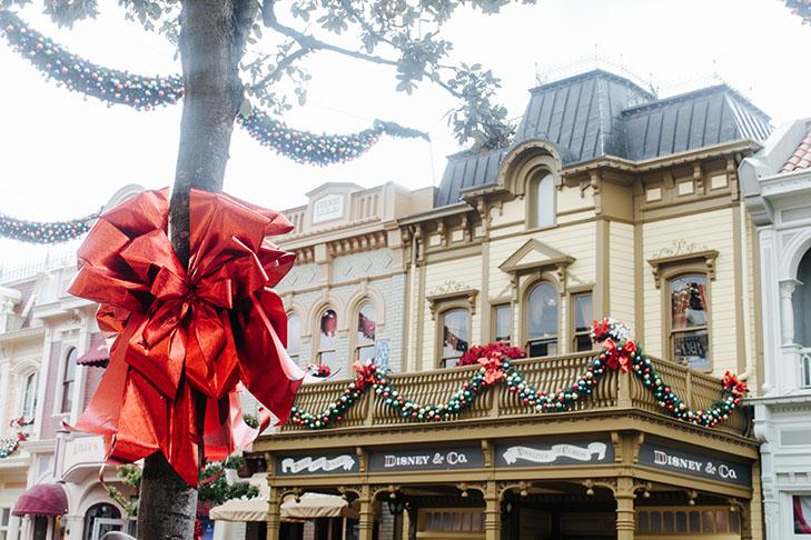 Disneyland paris noel-30