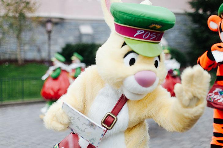 Disneyland paris noel-69