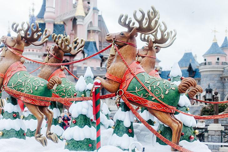 Disneyland paris noel-72