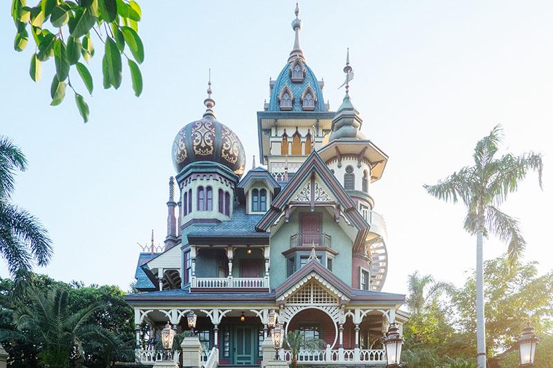 Voyage A Hong Kong Disneyland 00007