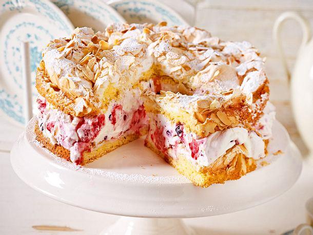 Kuchen Und Torten Aus Dem Vilstal