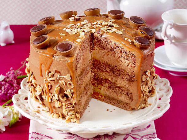 Taufe Torte Rezept