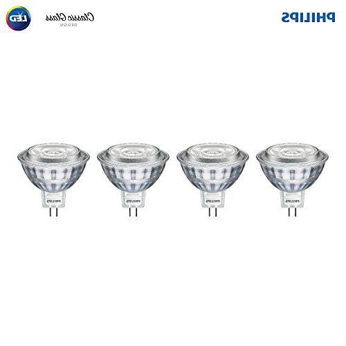 Philips LED 470278 50 Watt Equivalent Classic Glass