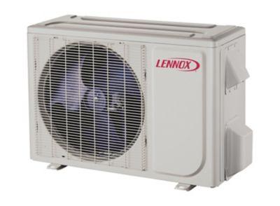 MPA012S4S1P MiniSplit Heat Pump Outdoor Unit 21 SEER