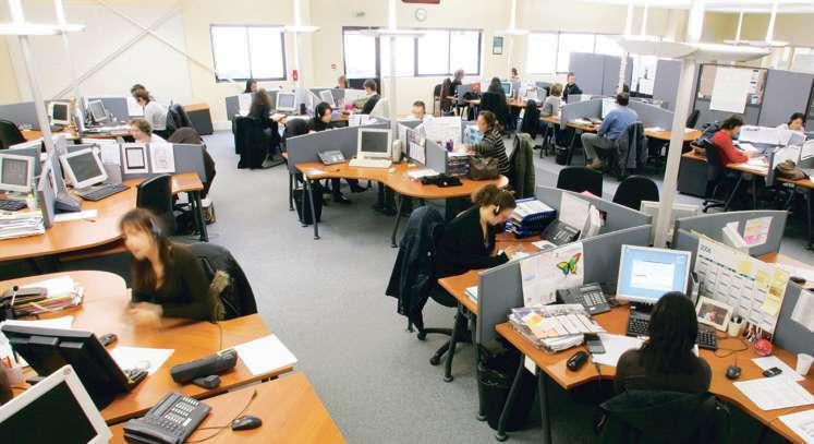 Espace de travail  les limites du toutouvert