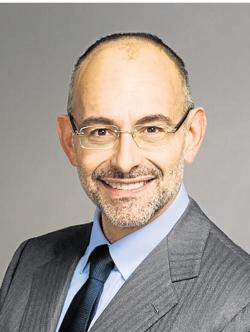 Elie Kleiman La Tte De Freshfields Paris