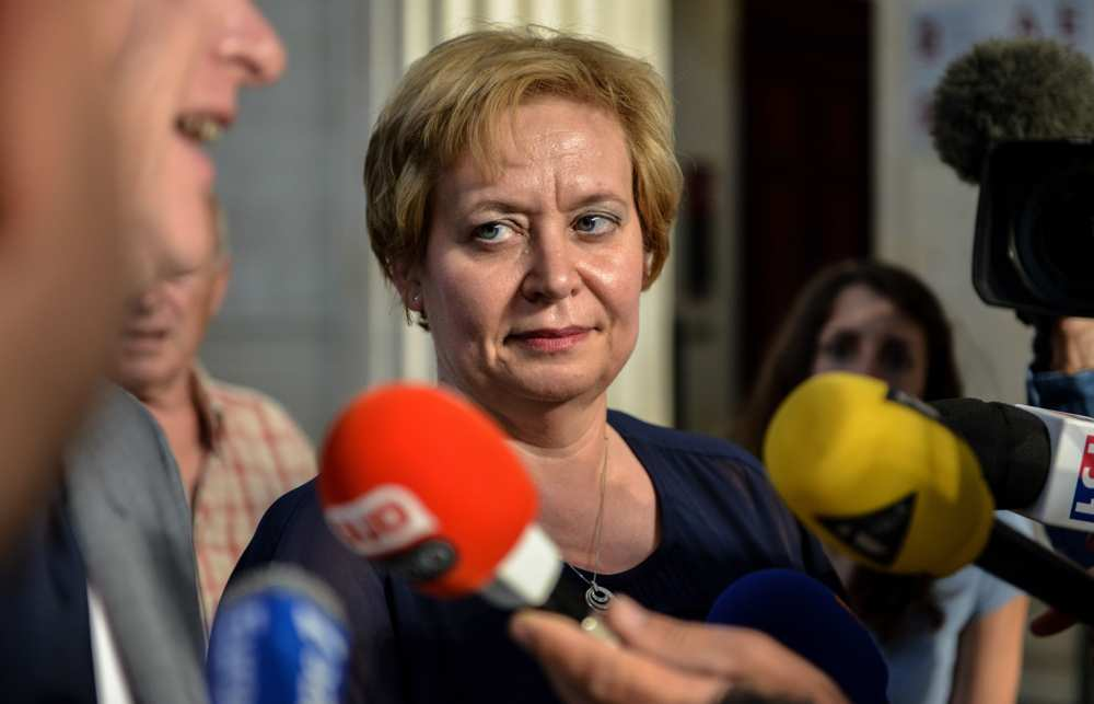 Affaire Bettencourt  rquisitoire cinglant contre la juge PrvostDesprez