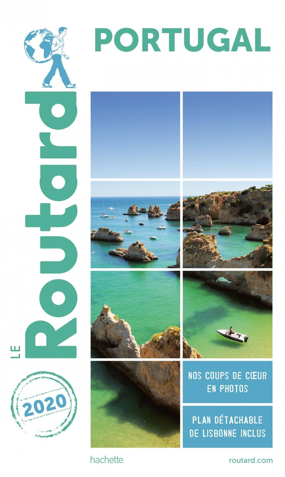 Le Guide Du Routard Lisbonne : guide, routard, lisbonne, Portugal, Philippe, Gloaguen, Voyages, Guides, Europe, Leslibraires.ca