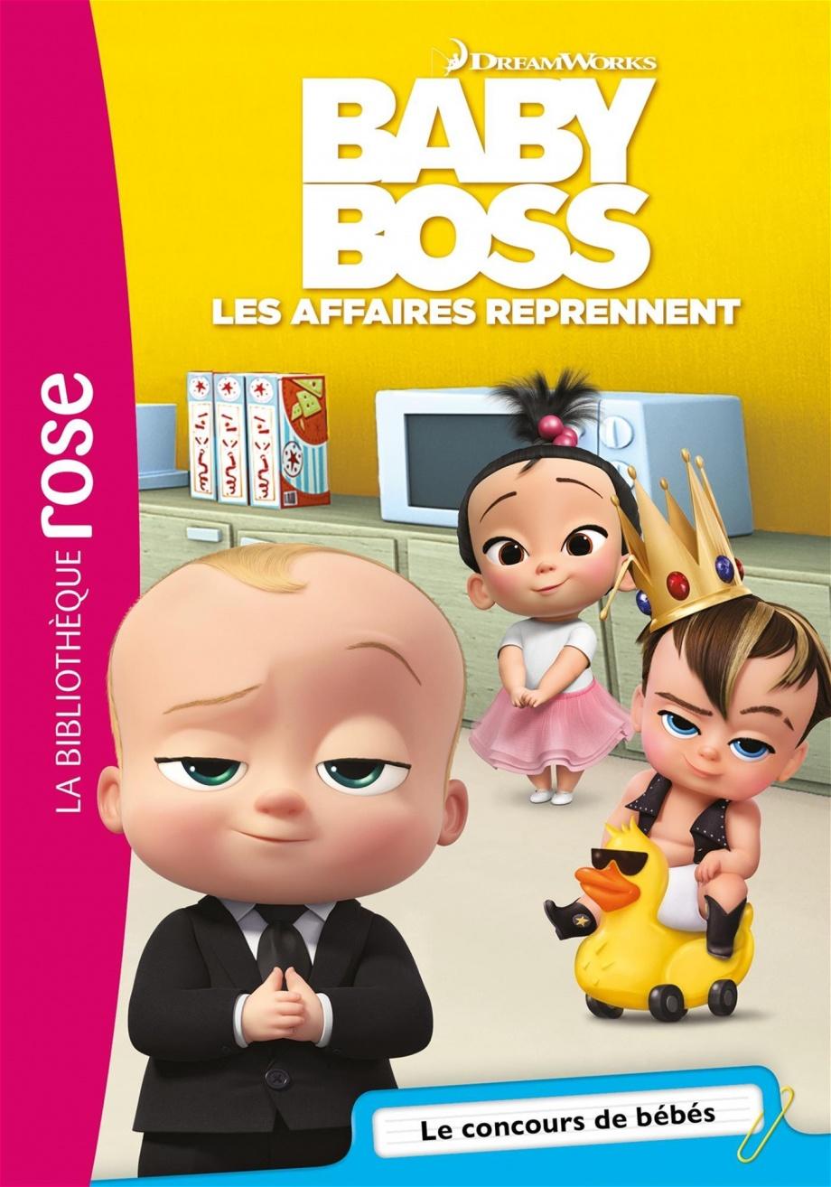 Promo Saison 4 / BABY BOSS : LES AFFAIRES REPRENNENT / NETFLIX