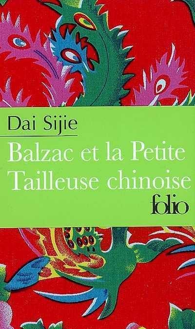 Dai Sijie Balzac Et La Petite Tailleuse Chinoise : sijie, balzac, petite, tailleuse, chinoise, Balzac, Petite, Tailleuse, Chinoise, Sijie, Littérature, Roman, Canadien, étranger, Leslibraires.ca