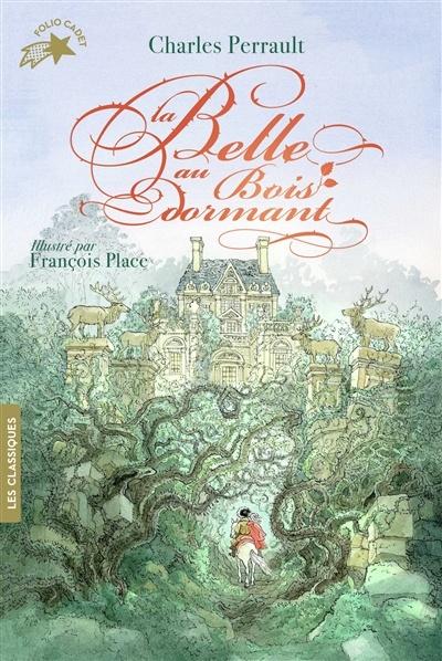 La Belle Au Bois Dormant Livre : belle, dormant, livre, Belle, Dormant, Charles, Perrault,, François, Place, Jeunesse, Romans, Leslibraires.ca