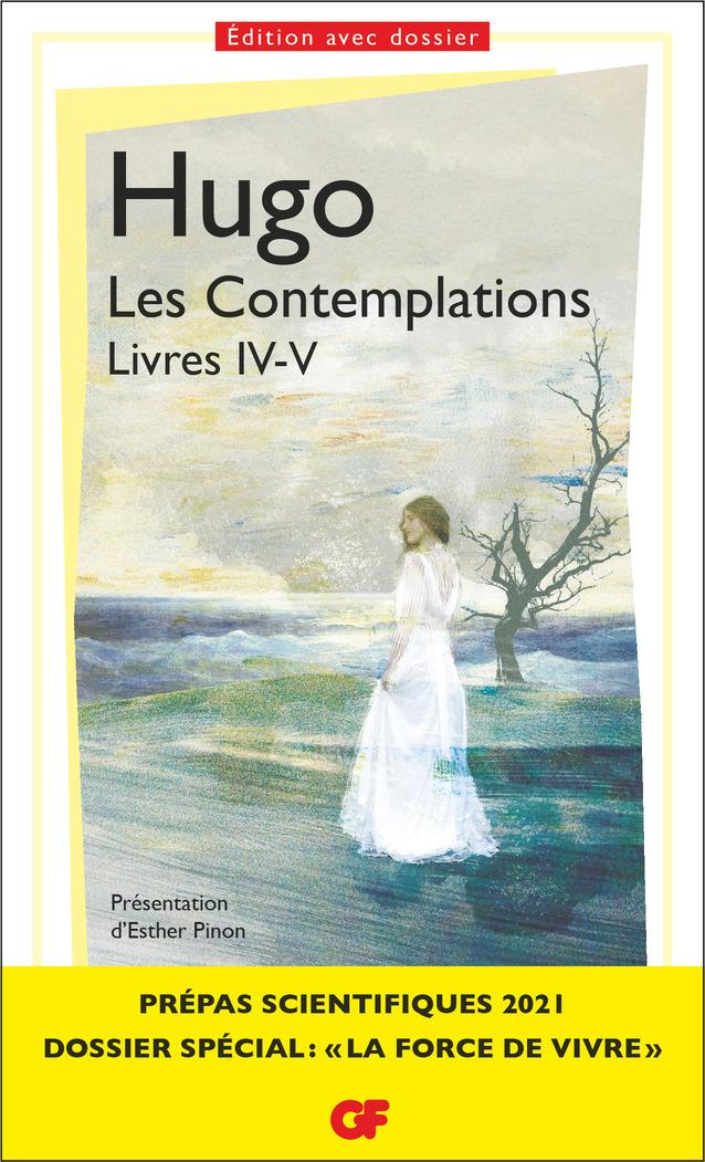 Les Contemplations De Victor Hugo : contemplations, victor, Contemplations, Victor, Leslibraires.ca