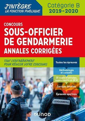 Annales Concours Sous Officier Gendarmerie : annales, concours, officier, gendarmerie, Concours, Sous-officier, Gendarmerie, Collectif, Leslibraires.ca