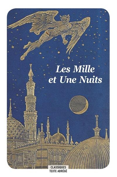 Les Mille Et Une Nuits : mille, nuits, Mille, Nuits, Jeunesse, Romans, 10-14, Leslibraires.ca