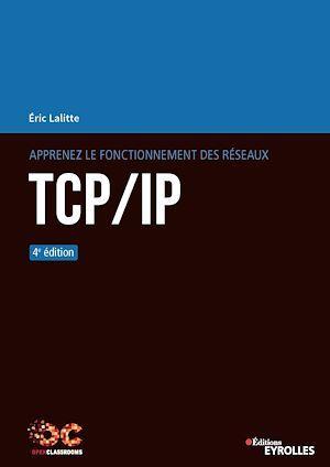 Tcp Ip Pour Les Nuls : Apprenez, Fonctionnement, Réseaux, TCP-IP, Lalitte, Informatique, Réseaux/Serveurs, Leslibraires.ca