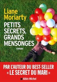 Le Secret Du Mari Pdf : secret, Livres, Liane, Moriarty, Achat, Papier, Numérique