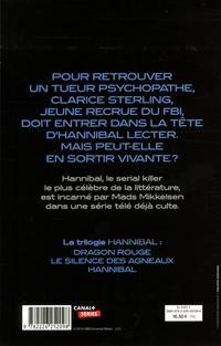 Trilogie Le Silence Des Agneaux : trilogie, silence, agneaux, Hannibal:Le, Silence, Agneaux, Thomas, Harris, Littérature, Roman, Polar/Suspense, Leslibraires.ca