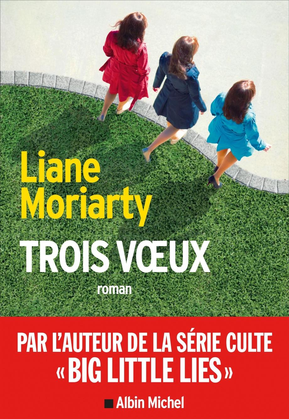 Le Secret Du Mari Pdf : secret, Trois, Voeux, Liane, Moriarty, Littérature, Roman, Canadien, étranger, Leslibraires.ca