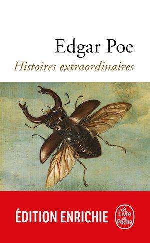 Edgar Allan Poe Histoires Extraordinaires : edgar, allan, histoires, extraordinaires, Histoires, Extraordinaires, Edgar, Allan, Michel, Zéraffa, Littérature, Nouvelles/Lettres, Leslibraires.ca
