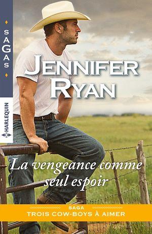 Le Ranch De La Vengeance : ranch, vengeance, Vengeance, Comme, Espoir, Jennifer, Leslibraires.ca