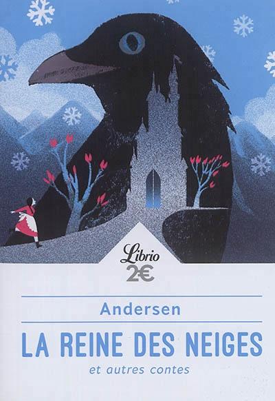 La Reine Des Neiges Conte : reine, neiges, conte, Reine, Neiges, Autres, Contes, Christian, Andersen, Littérature, Contes/Légendes, Leslibraires.ca