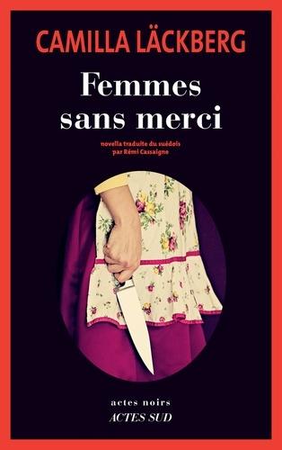 La Cage Dorée (roman) : dorée, (roman), Femmes, Merci, Camilla, Läckberg, Littérature, Roman, Polar/Suspense, Leslibraires.ca