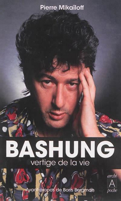 Alain Bashung Vertige De L Amour : alain, bashung, vertige, amour, Bashung:, Vertige, Pierre, Mikailoff,, Boris, Bergman, Musique/Histoire/Artistes, Leslibraires.ca