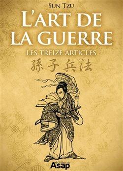 L Art De La Guerre Sun Tzu Pdf : guerre, L'Art, Guerre, Treize, Articles, Leslibraires.ca