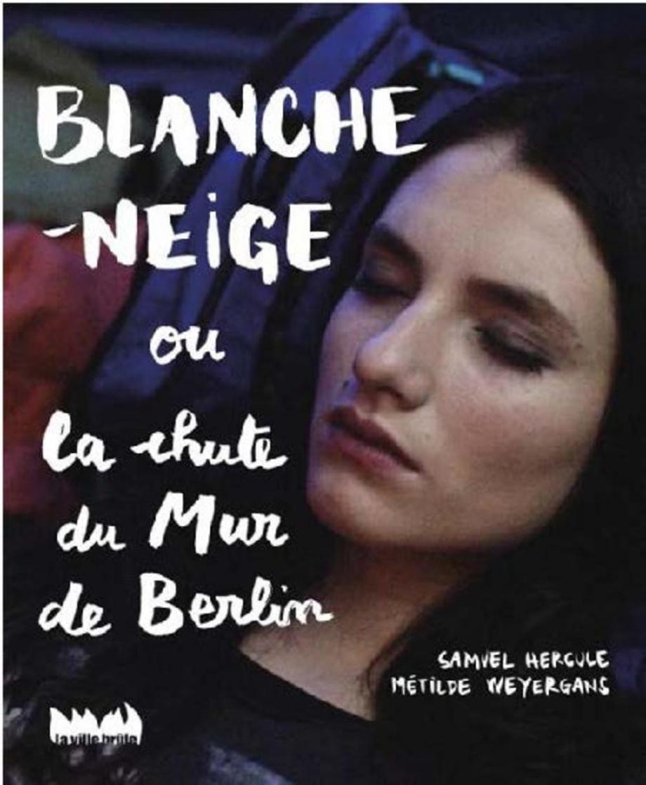 Blanche Neige ou la chute du mur de Berlin - YouTube