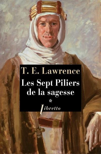 Amazon.fr - Les sept piliers de la sagesse : Un triomphe