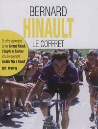 Bernard Hinault Titres Du Tour De France : bernard, hinault, titres, france, Livres, Bernard, Hinault, Achat, Papier, Numérique