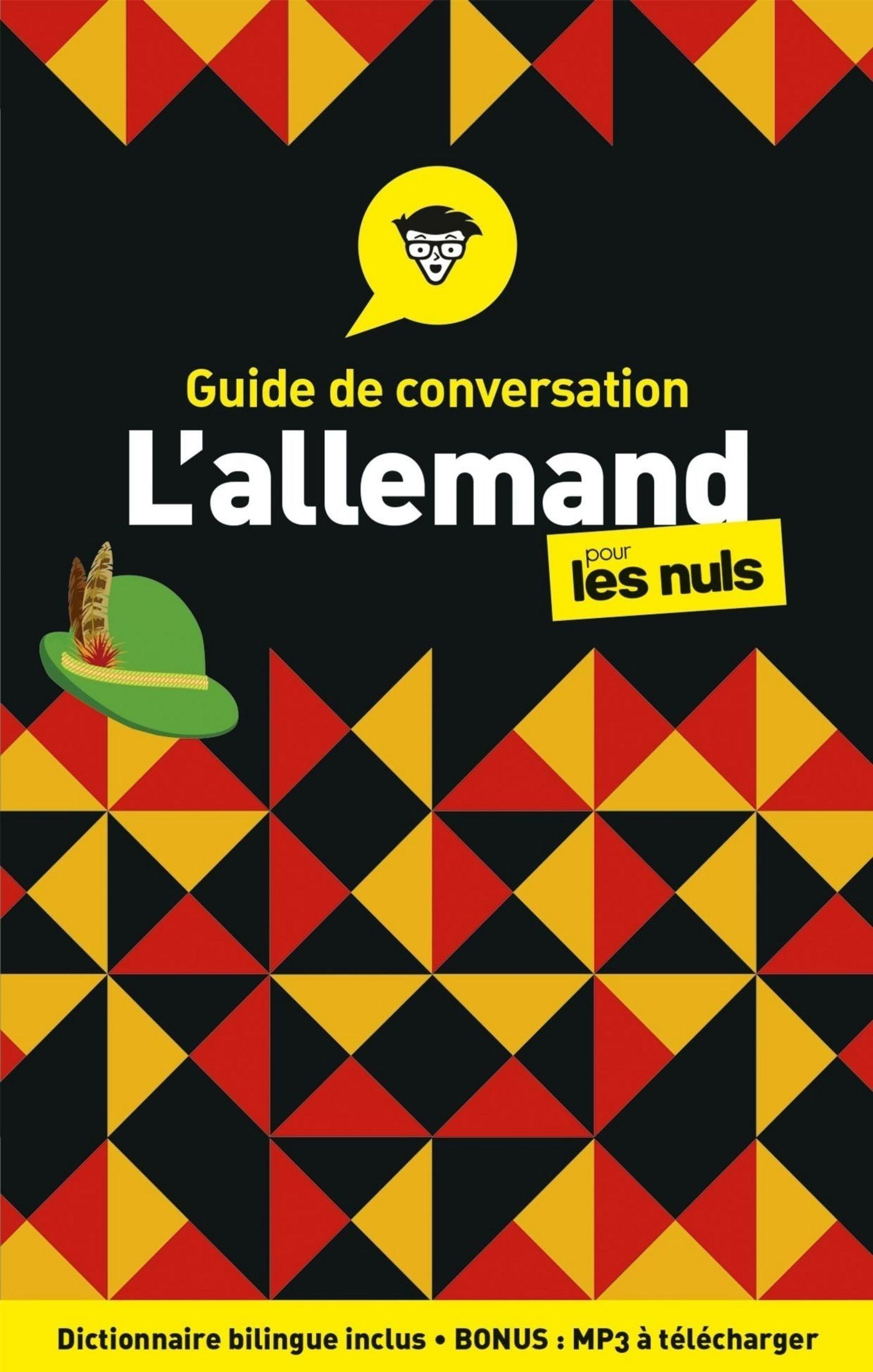 L'allemand Pour Les Nuls Pdf : l'allemand, L'allemand, Voyage, Paulina, Christensen,, Voyages, Guides, Conversation, Leslibraires.ca