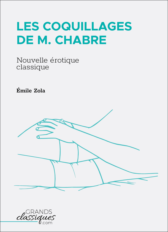 Les Coquillages De Monsieur Chabre : coquillages, monsieur, chabre, Coquillages, Chabre, Émile, Leslibraires.ca