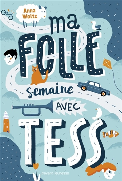 Torrent Ma folle semaine avec Tess FRENCH WEBRIP 1080p