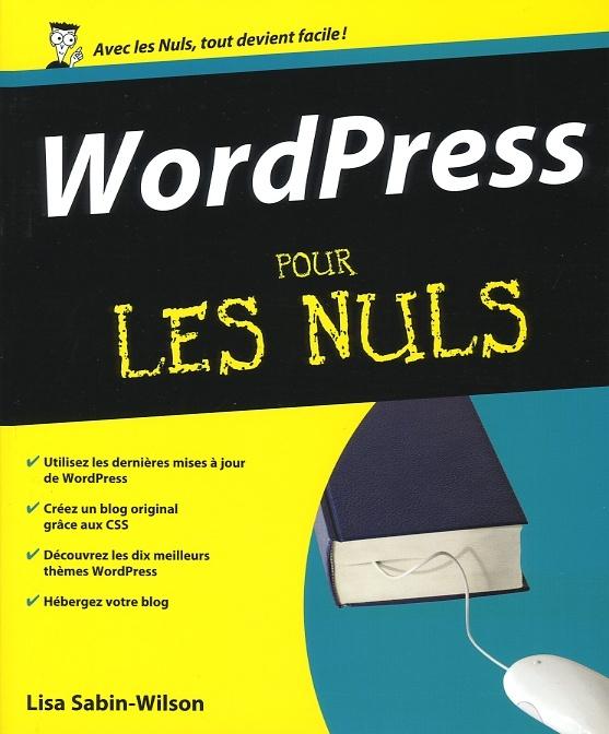 [PDF] Initiation à Wordpress 3 cours et formation gratuit
