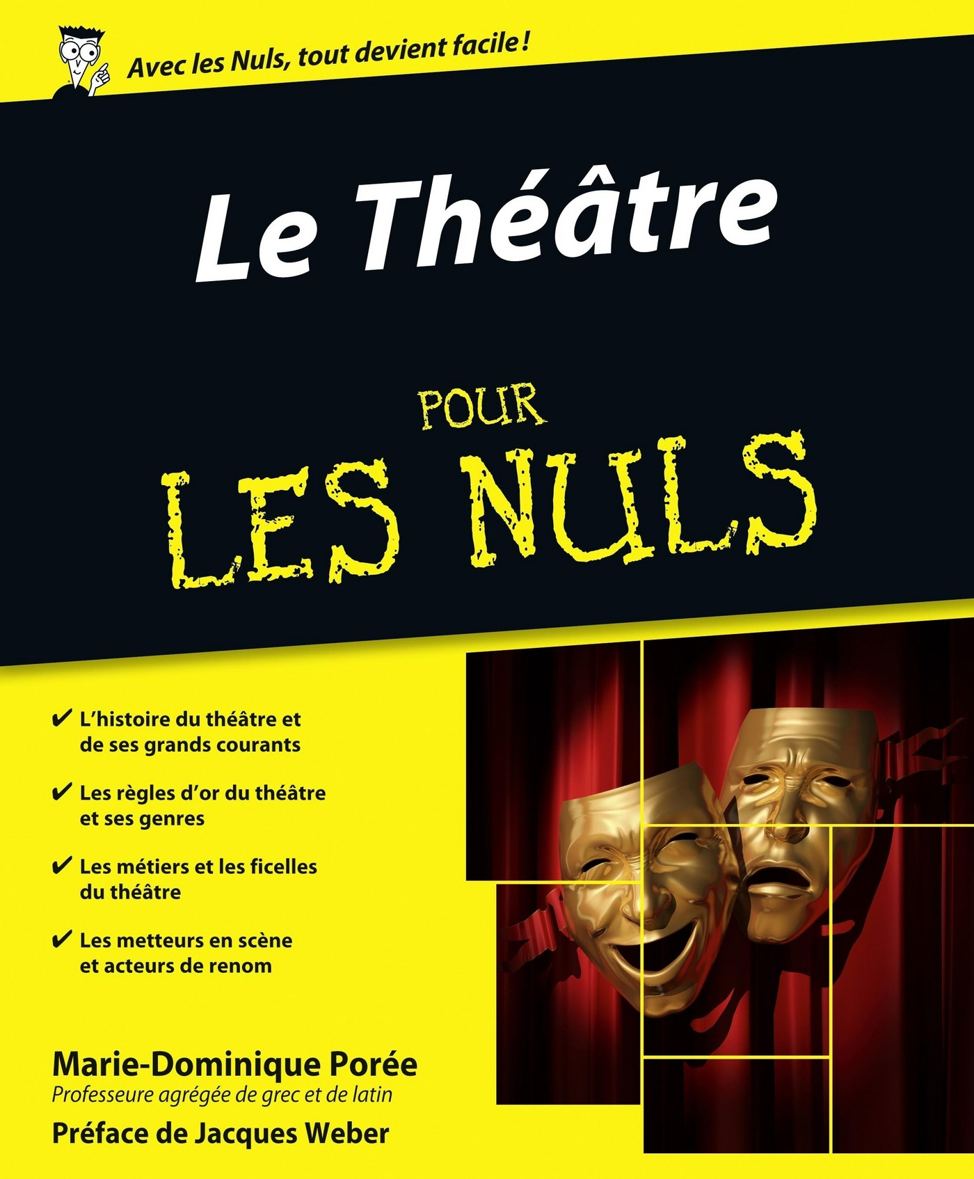 Le Latin Pour Les Nuls : latin, Theatre, Marie-Dominique, Porée, Leslibraires.ca