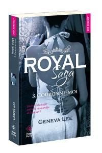Royal Saga Captive Moi Pdf : royal, captive, Livres, Geneva, Achat, Papier, Numérique