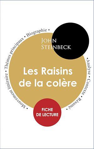 Résumé du livre : Les raisins de la colère