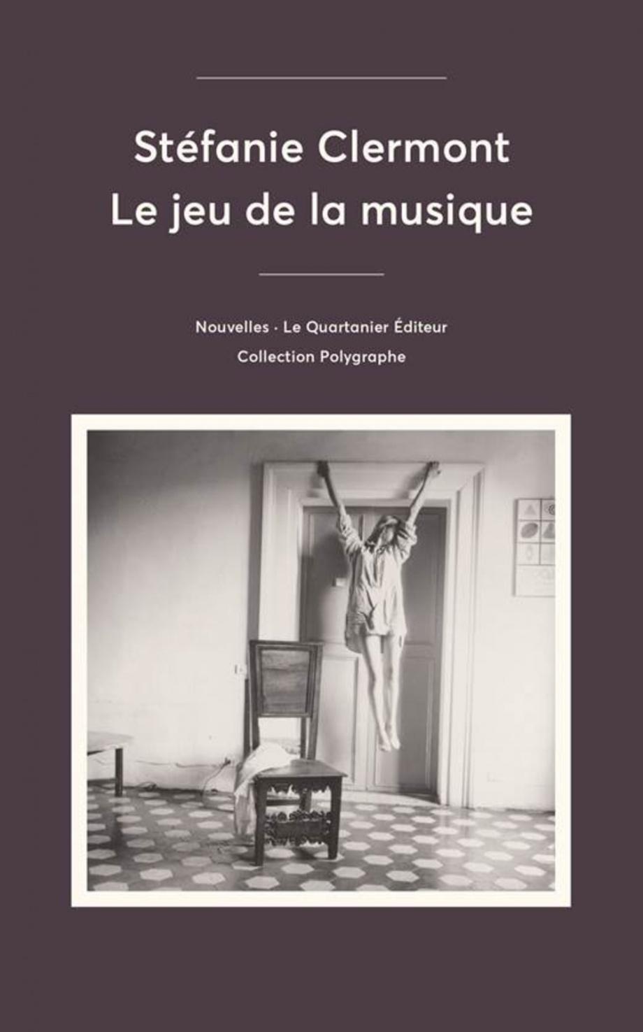 Toute La Musique Que J Aime Auteur : toute, musique, auteur, Musique, Stéfanie, Clermont, Littérature, Nouvelles/Lettres, Leslibraires.ca